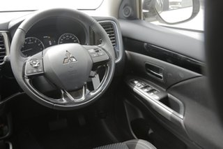 2018 Mitsubishi Outlander ZL MY19 ES Starlight 6 Speed Continuous Variable