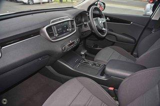 2018 Kia Sorento UM MY19 Si AWD Clear White 8 Speed Sports Automatic Wagon.