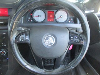 2008 Holden Ute VE SS Silver 6 Speed Sports Automatic Utility
