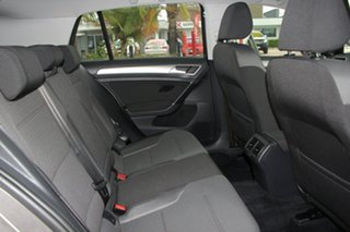 2014 Volkswagen Golf VII MY15 90TSI DSG Comfortline Grey 7 Speed Sports Automatic Dual Clutch