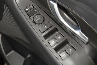 2017 Hyundai i30 PD MY18 Active Phantom Black 6 Speed Sports Automatic Hatchback