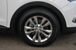 2016 Hyundai Santa Fe DM3 MY17 Elite White 6 Speed Sports Automatic Wagon