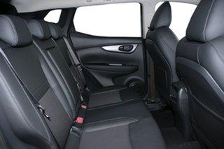 2018 Nissan Qashqai J11 Series 2 ST-L X-tronic Blade 1 Speed Constant Variable Wagon