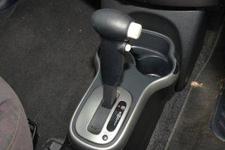 2009 Nissan Micra K12 Blue 4 Speed Automatic Hatchback