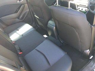 2018 Mazda 3 BN5278 Neo SKYACTIV-Drive Sport Jet Black 6 Speed Sports Automatic Sedan