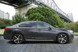 2015 Subaru Liberty B6 MY15 3.6R CVT AWD Grey 6 Speed Constant Variable Sedan.