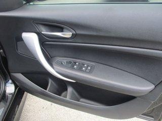 2015 BMW 120i F20 LCI M Sport Steptronic Black 8 Speed Sports Automatic Hatchback