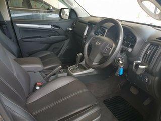 2017 Holden Trailblazer RG MY17 LTZ Grey 6 Speed Sports Automatic Wagon