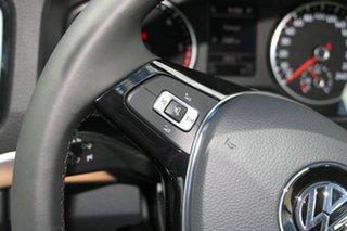 2018 Volkswagen Amarok 2H MY19 TDI550 4MOTION Perm Highline Mojave Beige 8 Speed Automatic Utility