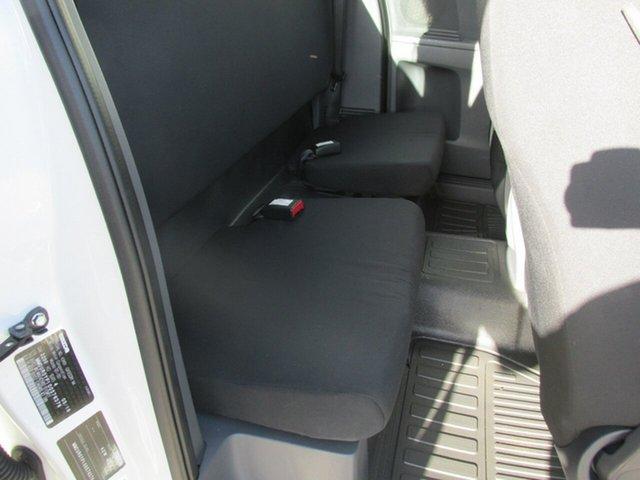 Used Mazda BT-50 XT XT Freestyle, 2016 Mazda BT-50 XT XT Freestyle White 6 Speed Automatic Utility