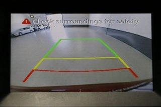2015 Hyundai Santa Fe DM MY15 Active CRDi (4x4) Red 6 Speed Automatic Wagon