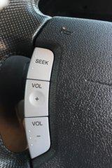 2010 Ford Territory SY MkII Ghia RWD Brown 4 Speed Sports Automatic Wagon