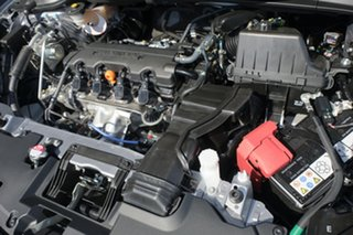2018 Honda HR-V MY18 VTi-LX Lunar Silver 1 Speed Constant Variable Hatchback