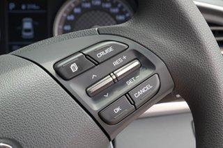 2018 Hyundai Elantra AD.2 MY19 Go Polar White 6 Speed Manual Sedan