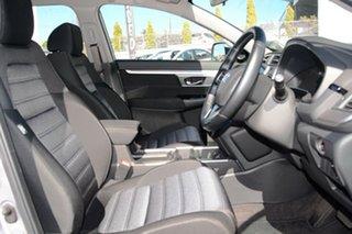 2018 Honda CR-V RW MY18 VTi-S 4WD Lunar Silver 1 Speed Constant Variable Wagon
