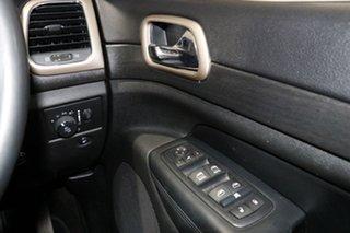 2015 Jeep Grand Cherokee WK MY15 Laredo (4x4) Champagne 8 Speed Automatic Wagon
