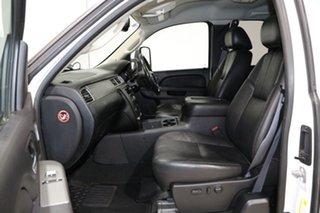 2012 Chevrolet Silverado 2500 LTZ Extra Cab
