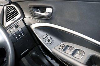 2016 Hyundai Santa Fe DM Series II (DM3) Highlander CRDi (4x4) Silver 6 Speed Automatic Wagon