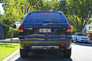 2013 Ford Territory SZ TS Seq Sport Shift AWD Graphite 6 Speed Sports Automatic Wagon