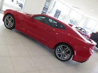 2019 Chevrolet Camaro MY18 2SS Red Hot 8 Speed Automatic Coupe