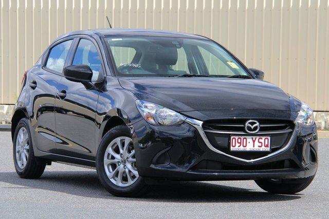 Demo Mazda 2 DJ2HAA Maxx SKYACTIV-Drive, MAZDA2 P 6AUTO HATCH MAXX