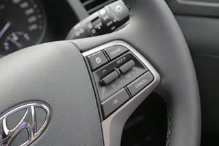 2018 Hyundai Elantra AD MY18 Elite Polar White 6 Speed Sports Automatic Sedan