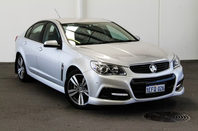 Used Holden Commodore VE II MY12.5 SV6, 2013 Holden Commodore VE II MY12.5 SV6 6 Speed Automatic Sedan