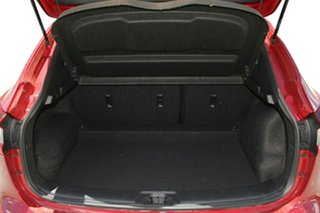 2018 Nissan Qashqai J11 Series 2 ST X-tronic Magnetic Red 1 Speed Constant Variable Wagon