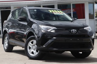 2017 Toyota RAV4 ASA44R GX AWD Hazel 6 Speed Sports Automatic Wagon