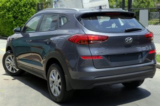2018 Hyundai Tucson TL3 MY19 Active X AWD Pepper Gray 8 Speed Sports Automatic Wagon.
