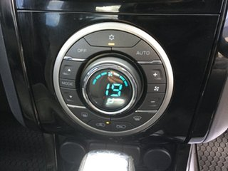 2015 Holden Colorado RG MY15 LTZ Space Cab Blue 6 Speed Sports Automatic Utility