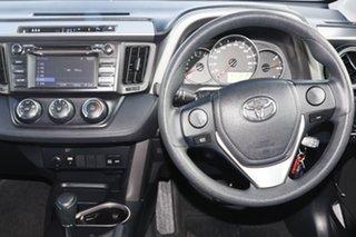2017 Toyota RAV4 ASA44R GX AWD Ink 6 Speed Sports Automatic Wagon
