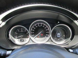 2018 Mazda CX-5 MAXX SPORT Silver 6 Speed Automatic Wagon