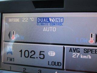 2010 Ford Territory TS TS RWD Seduce 5 Speed Automatic Wagon