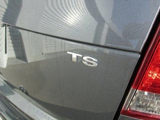 2014 Ford Territory SZ TS Seq Sport Shift Grey 6 Speed Sports Automatic Wagon