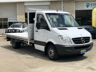 2008 Mercedes-Benz Sprinter NCV3 MY08 515CDI LWB 6 Speed Manual Cab Chassis