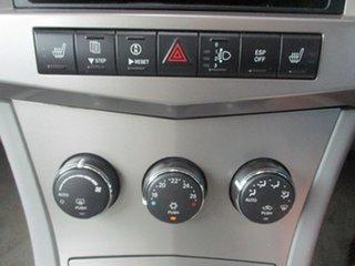2007 Chrysler Sebring JS Touring Blue 4 Speed Sports Automatic Sedan