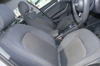 2017 Audi A3 8V MY17 Sportback S Tronic White 7 Speed Sports Automatic Dual Clutch Hatchback