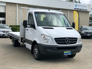 2008 Mercedes-Benz Sprinter NCV3 MY08 515CDI LWB 6 Speed Manual Cab Chassis.