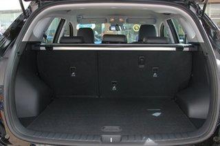 2018 Hyundai Tucson TL3 MY19 Active X 2WD Phantom Black 6 Speed Automatic Wagon