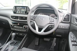 2018 Hyundai Tucson Go Pure White 8 Speed Automatic SUV