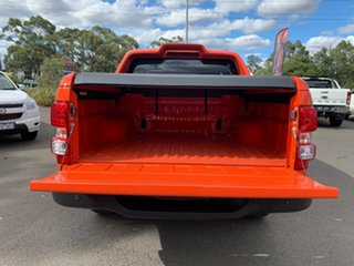 2019 Holden Colorado RG MY19 Z71 Pickup Crew Cab Crunch 6 Speed Sports Automatic Utility