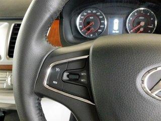 2018 LDV G10 SV7A Silver 6 Speed Sports Automatic Wagon