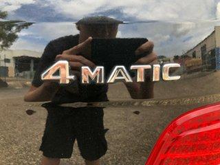 2009 Mercedes-Benz ML320 CDI W164 08 Upgrade 4x4 Black 7 Speed Automatic G-Tronic Wagon
