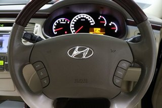 2006 Hyundai Grandeur TG V6 Blue 5 Speed Sequential Auto Sedan