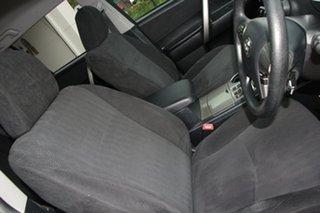 2011 Toyota Kluger GSU40R MY11 KX-R 2WD Silver 5 Speed Sports Automatic Wagon