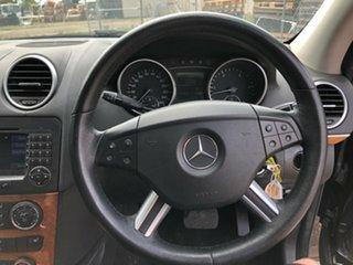 2006 Mercedes-Benz GL-Class X164 GL320 CDI Black 7 Speed Sports Automatic Wagon