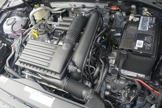 2018 Volkswagen Golf 7.5 MY19 110TSI DSG Comfortline Indium Grey 7 Speed