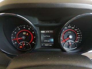 2015 Holden Ute VF MY15 SV6 Ute Phantom Black 6 Speed Sports Automatic Utility