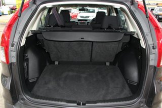 2013 Honda CR-V RM VTi Navi Grey 5 Speed Automatic Wagon
